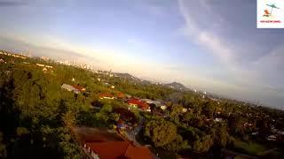 Orbit Flight ~ MJX BUGS 5W B5W Drone