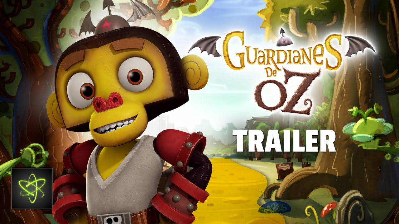 Guardiões de Oz | Trailer legendado, Elenco, Sinopse e mais