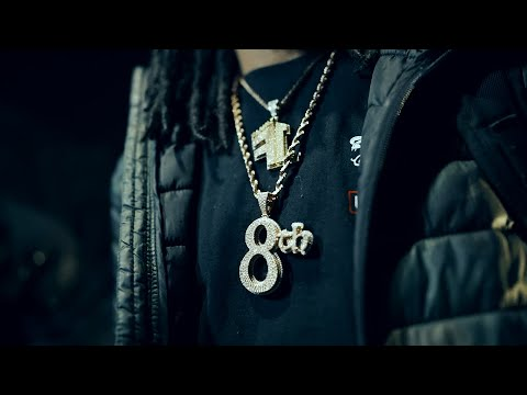 """Vi """"Cuban Link"""" (Official Music Video) Shot by @Coney Production"""