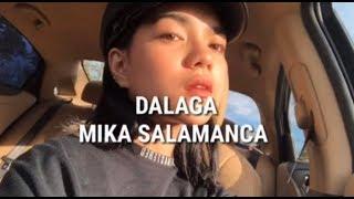 Dalaga x Binata by Arvey ft. Mika Salamanca ( Lyrics )