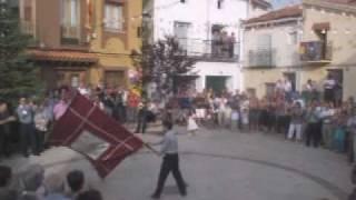 preview picture of video 'VALDEMECA(cargos entrantes)-2010.avi'