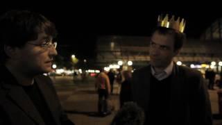 Lange Nacht des Grundeinkommens 2009 (Teil 3/5)