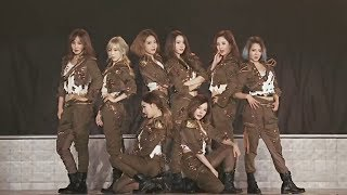 [HD Full DVD] Girls' Generation SNSD (소녀시대) - 4th Tour 'Phantasia' in Seoul [720p]