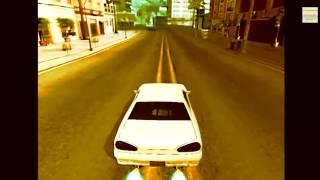 - Drift -  SAMP  Bý Fallen