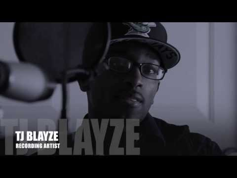 One on One with Houston upcoming pop artist TJ Blayze - BOMH Vol 1 Teaser