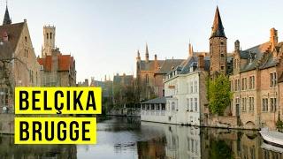 Bruggede Gezmedik Yer Bırakma: GEZİMANYA BRUGGE REHBERİ