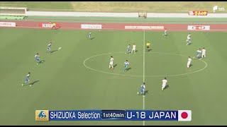 SBS CUP International Youth Soccer 2018 DAY2 (1st) - dooclip.me