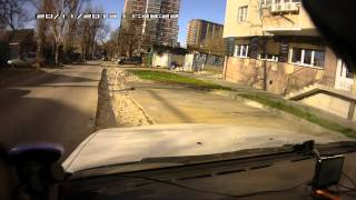 Расплата натурой за такси видео — img 8