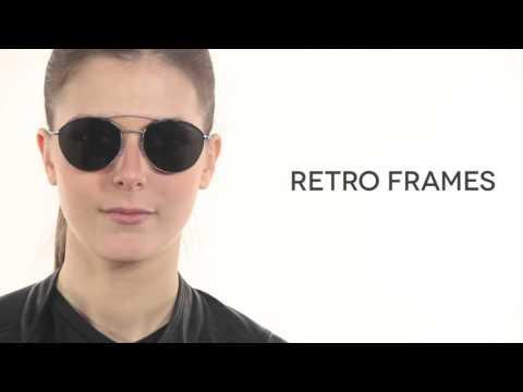 Giorgio Armani AR6032J 300371/55 Sunglasses Review | VisionDirectAU
