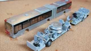Faller Car System Gelenkbus