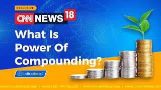 What Is Power Of Compounding & How does compounding work? Money Doctor Show English   EP 195