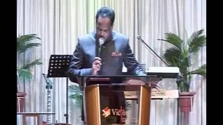 Be A God Pleaser - Kannada Sermon - Rev. Ravi Mani