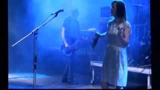Slowdive - 40 Days (live @ OFF Festival 2014) [HD]