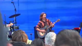 HAPPY - Brandi Carlile