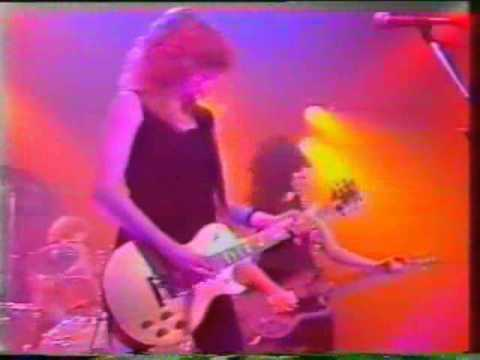 GIRLSCHOOL - BACK TO START (Promo Video) online metal music video by GIRLSCHOOL