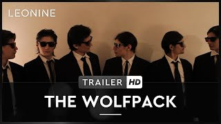 The Wolfpack Film Trailer