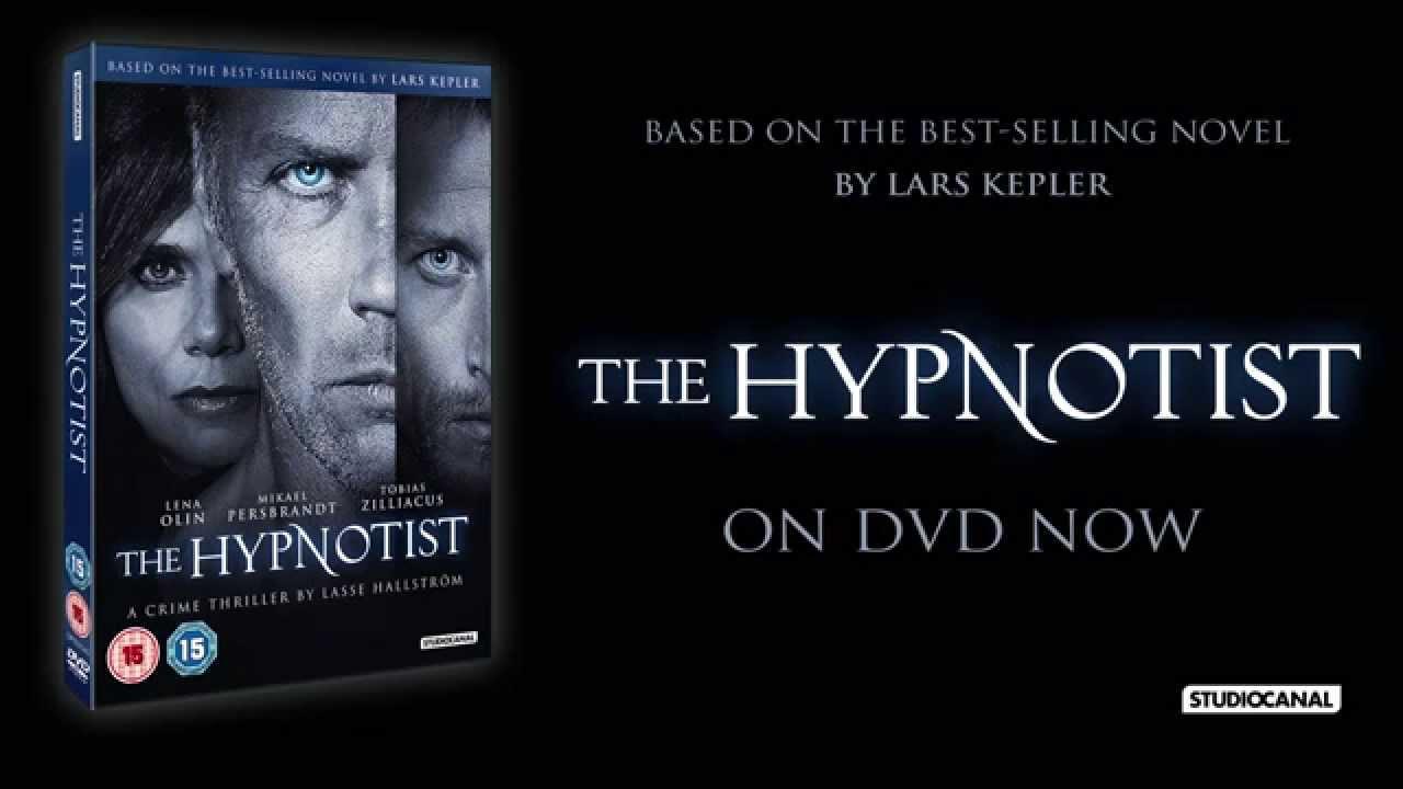 Video trailer för THE HYPNOTIST - ON DVD NOW