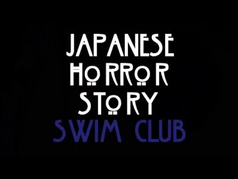 JAPANESE HORROR STORY