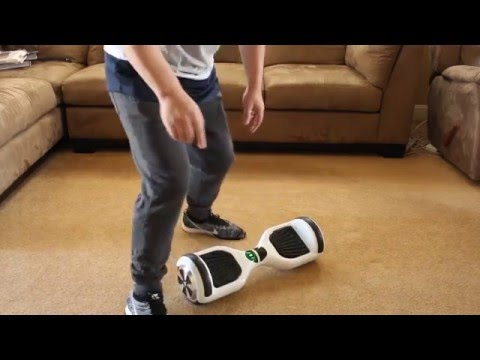 HOVERBOARD SEGWAY UNBOXING REVIEW | BUYING TIPS