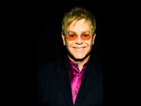 Elton John Daniel Instrumental