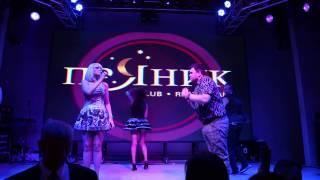 Концерт Натали в Туле 31 июля 2015