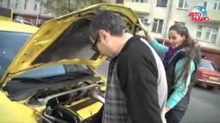 Алексей Рыжов в программе Автоледи 360p)