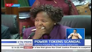 Kenya tokens scandal: Electricity worth sh35m stolen