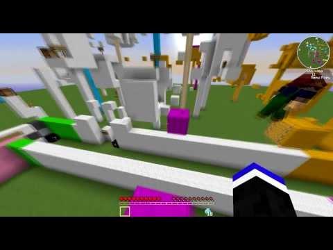 Video Minecraft Escape #36 - POWRÓT I URODZINY OGNISTEGO! w/ OgnistyShadow cz.1