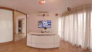 PixelSutra office - Live 360 degree VR Experience