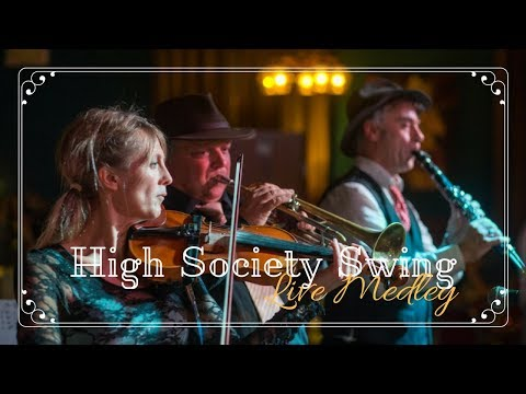 High Society Swing Video