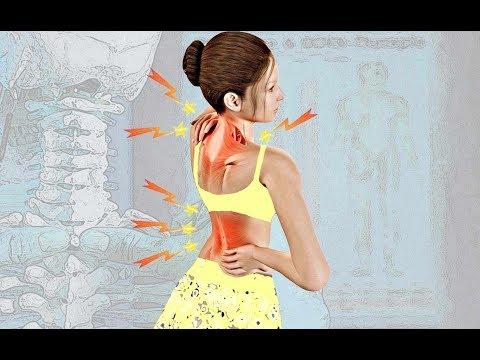 Es ist die Schwäche der Osteochondrose