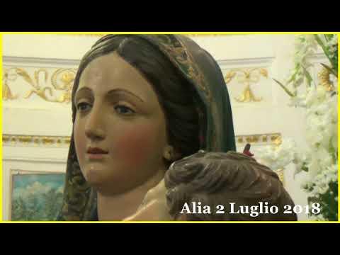 "Alia 2 Luglio 2018 - p.5/6 ""La Scinnuta"""