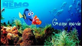 Herní film: Hledá se Nemo (-Pohádka-) / Finding Nemo