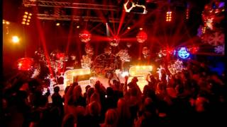 Chase & Status feat. Jacob Banks - Alive - Top of the Pops New Year - 31st December 2013