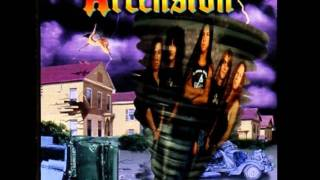 Artension-Smoke and Fire