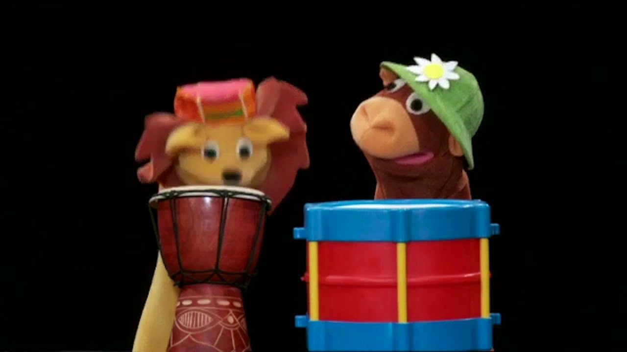 Baby Einstein: World Music, Part 2