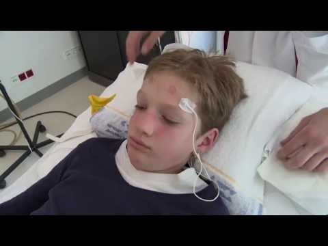 EEG-onderzoek voor kinderen - Jeroen Bosch Ziekenhuis