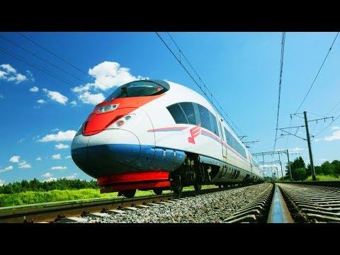 Вот это ГРАФОН! Симулятор поезда - Train Sim World. Теперь возим людей