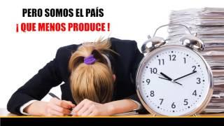 Noticias de productividad en México