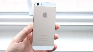 IPhone 5S In Mid 2020! (Review)