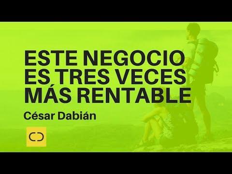 , title : 'EL NEGOCIO QUE ES TRES VECES MÁS RENTABLE - LA VENTA DE EXPERIENCIAS'