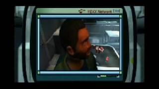 Enemy Zero (Sega Saturn / PC) - Part 0/14 (Intro)