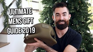 BEST GIFTS FOR HIM 2019! ALEXANDREA GARZA