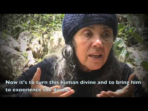 Shaman Alba Maria: O Xamanismo