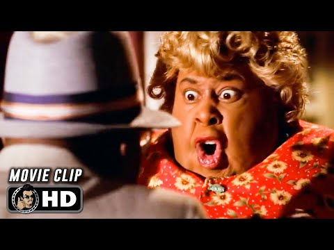 BIG MOMMA'S HOUSE Clip - Sha Boink Boink! (2000) Martin Lawrence