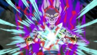 Beerus Awakens EXTREME Hidden Power | Dragon Ball Z Dokkan Battle