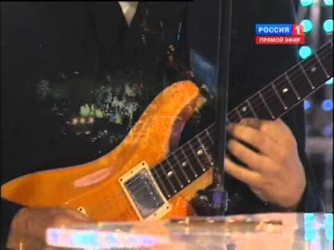 Григорий Лепс - Любовь нас выбирает (Новая Волна 2011)