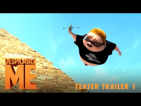How to Train Your Dragon (Teaser)