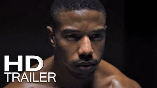 CREED II | Trailer #1 (2019) Legendado HD