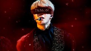 jimin demon